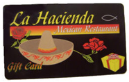 La Hacienda Florida Gift Cards